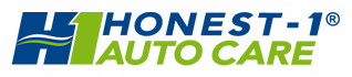 Honest-1 Auto Care Burnsville logo